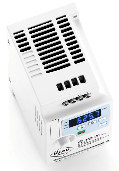 frekvenčný menič a550 1,5kw