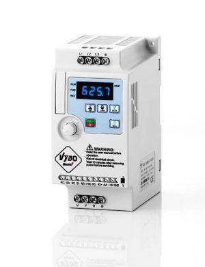 frekvenčný menič A550 0,4kw 4T0004