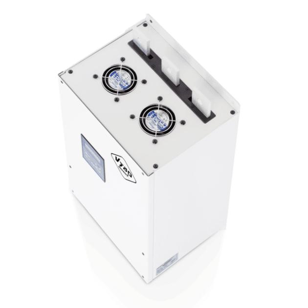Soft štartér 110kW SSZ-110-3 predaj e-shop