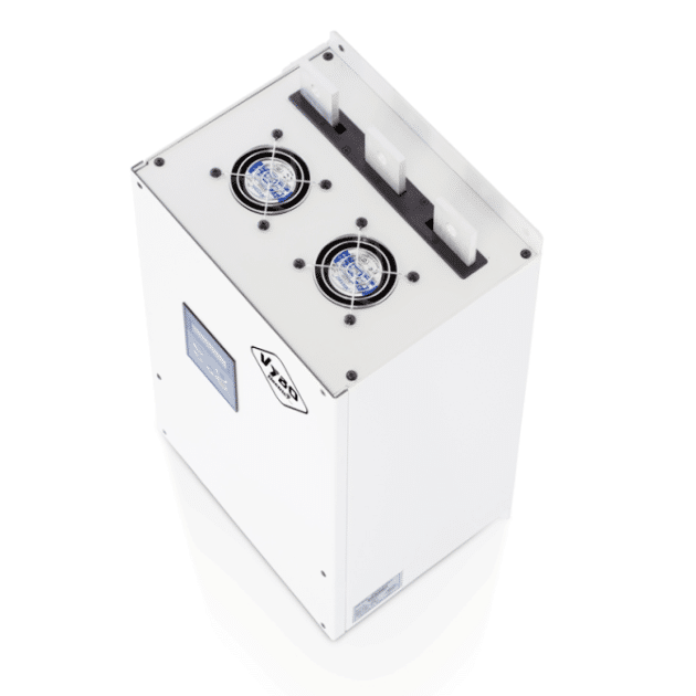 Soft štartér 250kW SSZ-250-3 predaj e-shop