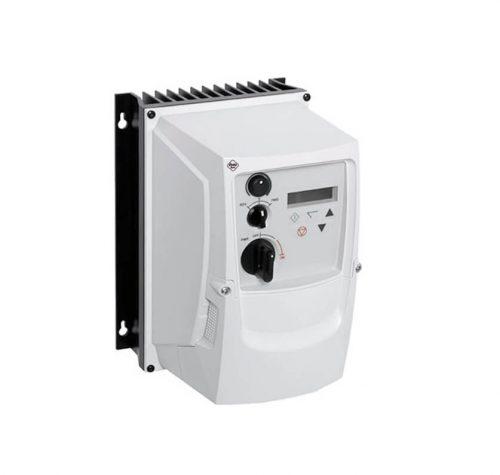 frekvenčný menič 7.5kw V310 Plus 400V switched