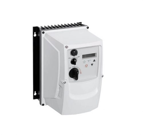frekvenčný menič 0,37kw V310 Plus Switched