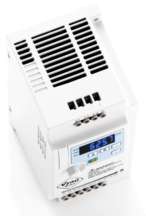 frekvenčný menič A550 11kw
