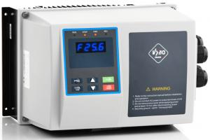 Frekvenčné meniče X550 IP65