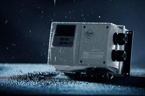 frekvenčný menič x550 18,5kw