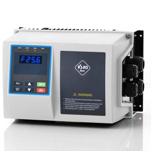 Frekvenčné meniče X550 IP65 na 400V