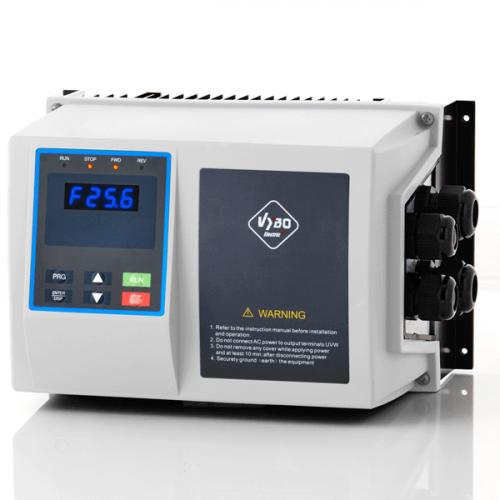 frekvenčný menič x550 4kw