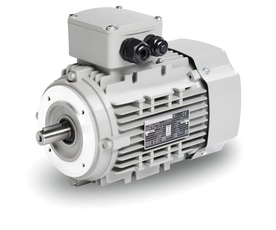 elektromotor 0,37 kw 1AL71M-4