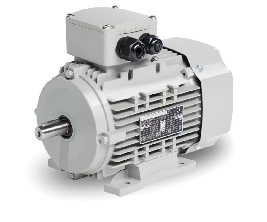 elektromotor 0,37 kw 1AL80S-6