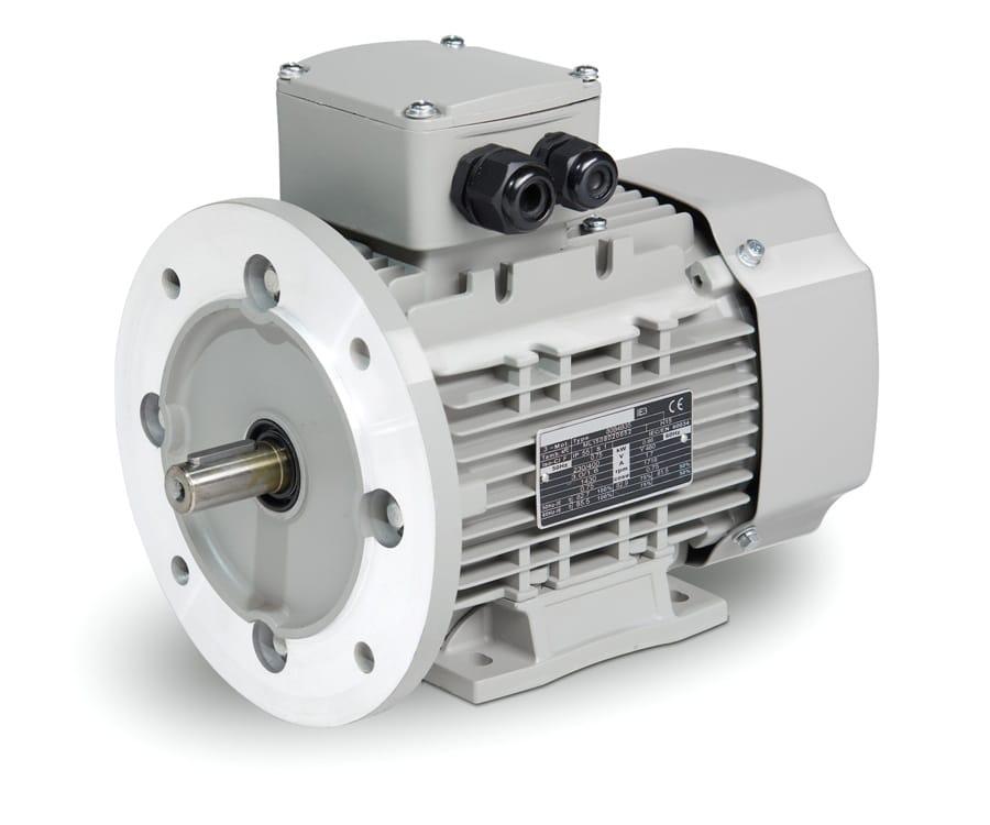 elektromotor 0,55 kw 1AL80B-6