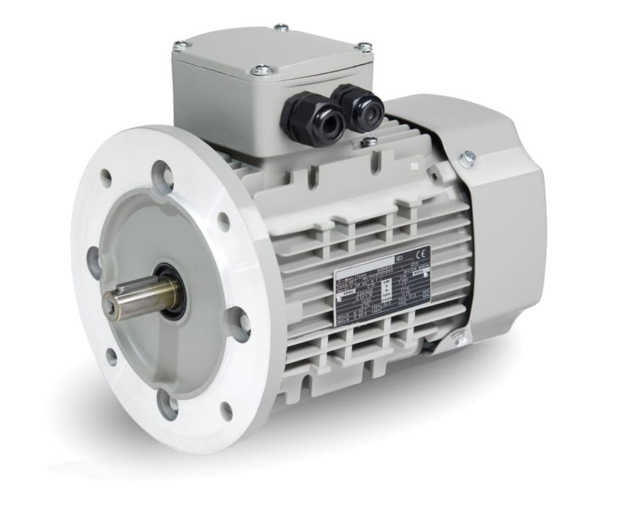 elektromotor 0,75 kw 1AL80B-4