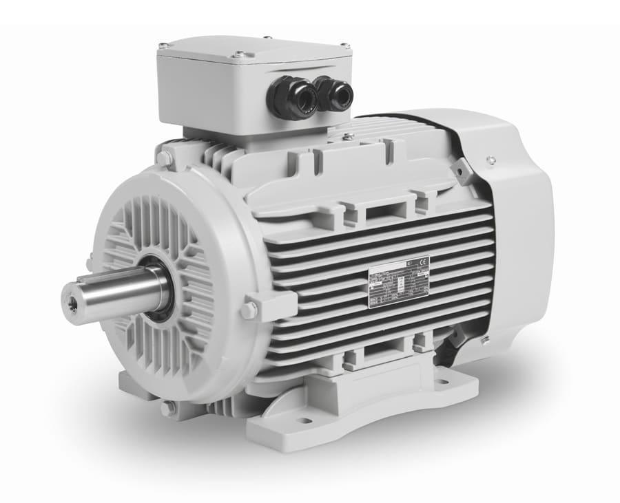 elektromotor 4 kw 1AL112M-2