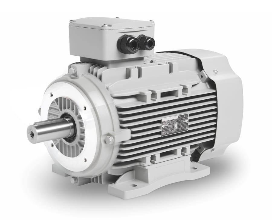 elektromotor 5,5 kw 1AL132S-2