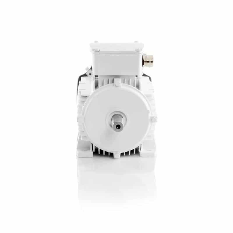 elektromotor 0.37kw 1AL80S-6 vybo