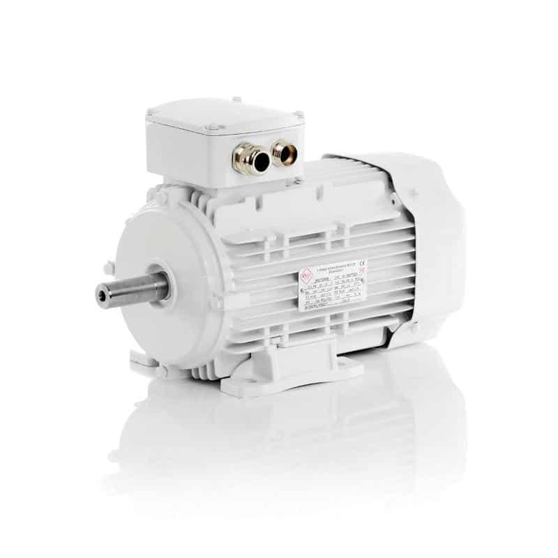 elektromotor 0.55kw 1AL80A-4 predaj