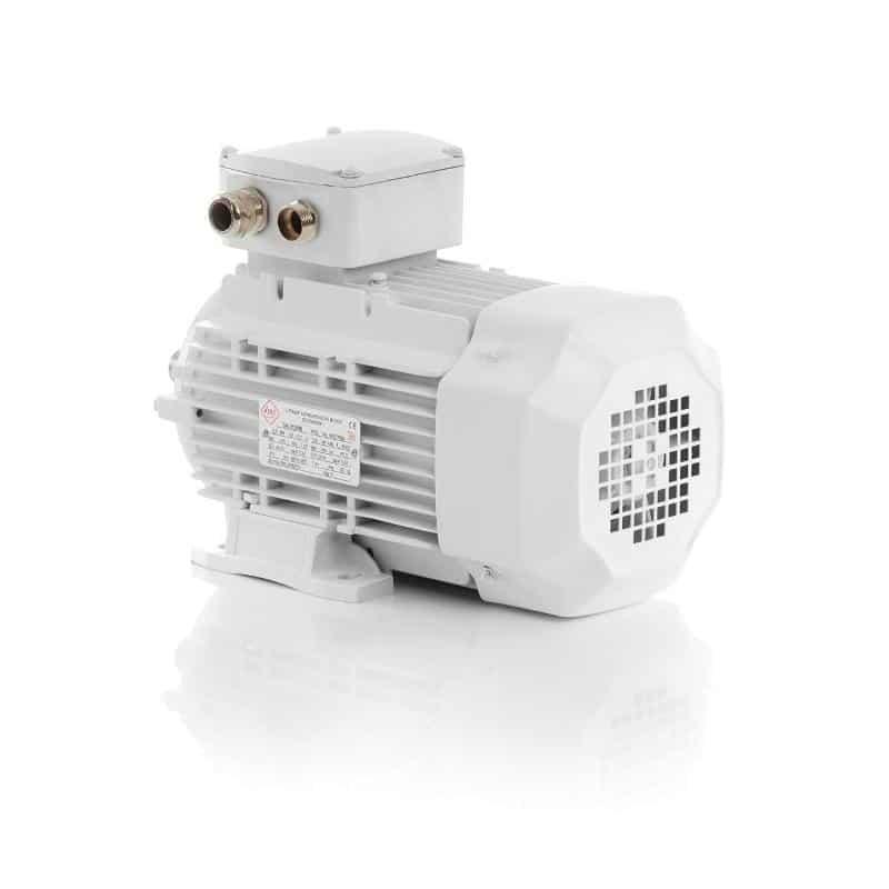 elektromotor 0.75kw 1AL80S-2 1AL