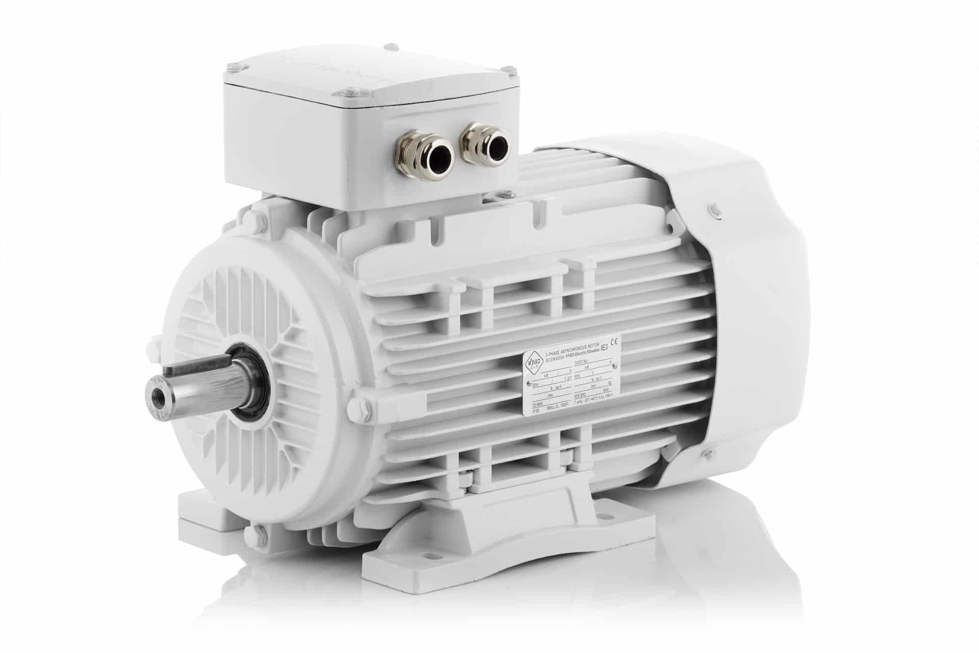 elektromotor 4kw 1AL112M-2 cenník