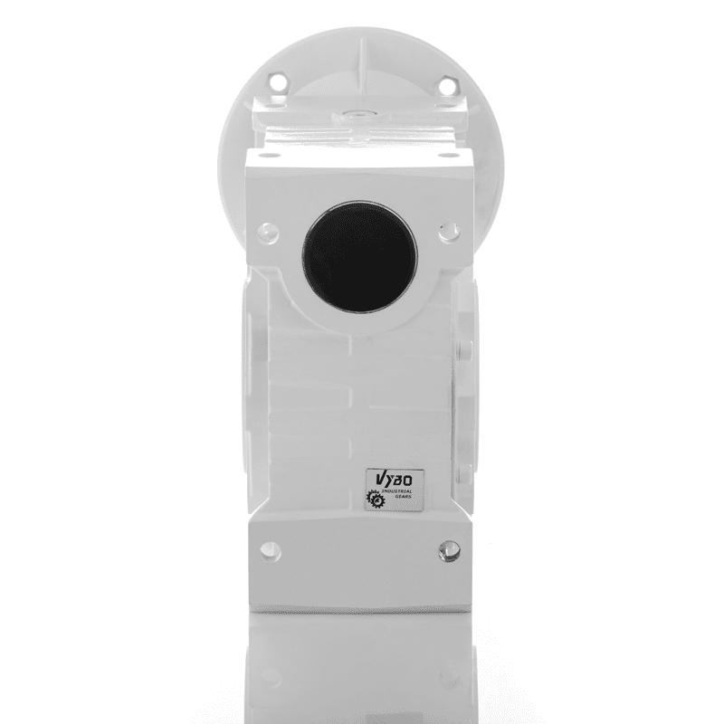 elektroprevodovky liatinové WGM130