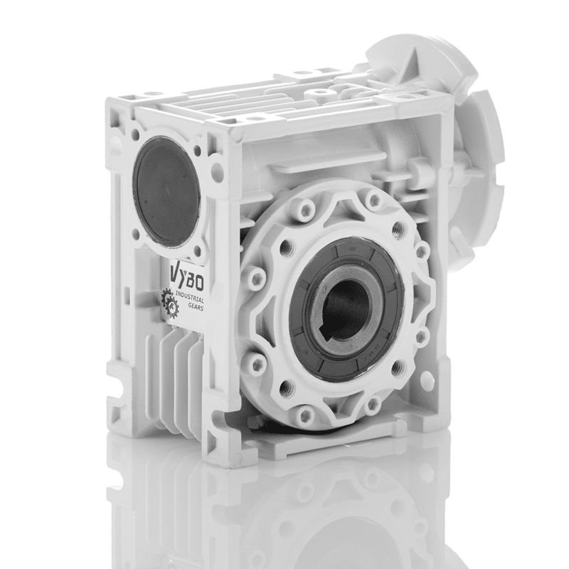 šneková prevodovka WGM030