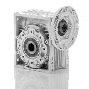 šnekové prevodovky elektroprevodovky WGM075