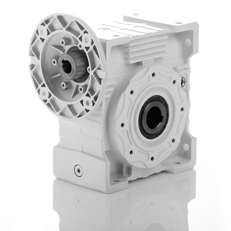 šnekové prevodovky pre priemysel WGM130