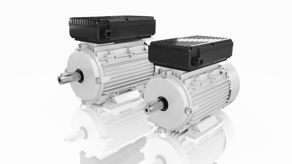jednofázové elektromotory 230V 2,2kw 1ALJ100L1-4