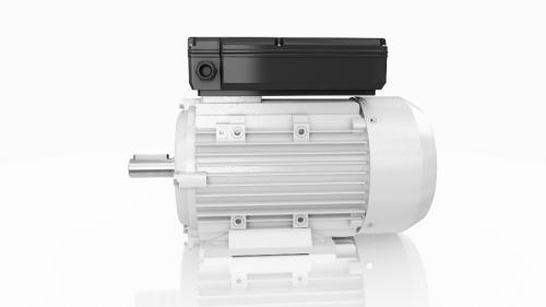 jednofázový elektromotor 230V 1,5kw 1ALJ90L2-4