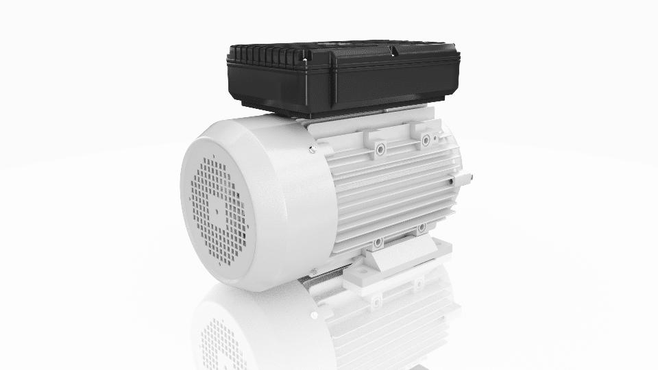 jednofázový elektromotor 230V 2,2kw 1ALJ100L1-4