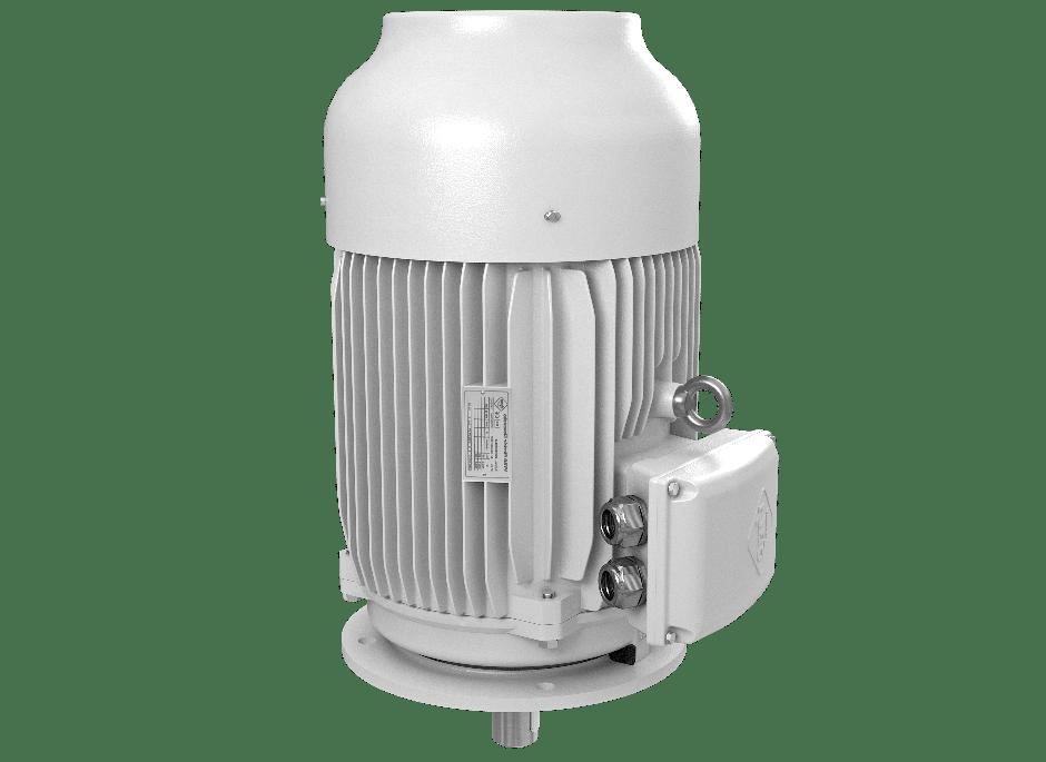 elektromotor 11kw 1LC180M-8