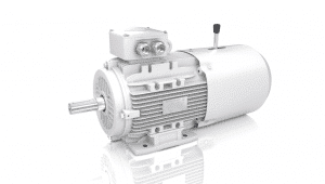 elektromotor s brzdou 2,2kw 1ALBR132S-8