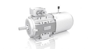 elektromotor s brzdou 22kw 1LCBR225M-8