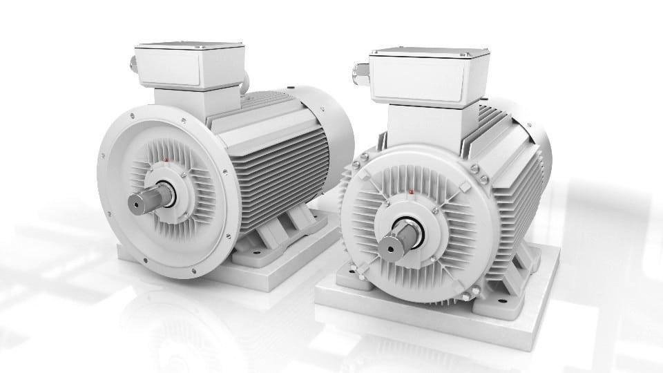 elektromotory 90kw 1LC315M08