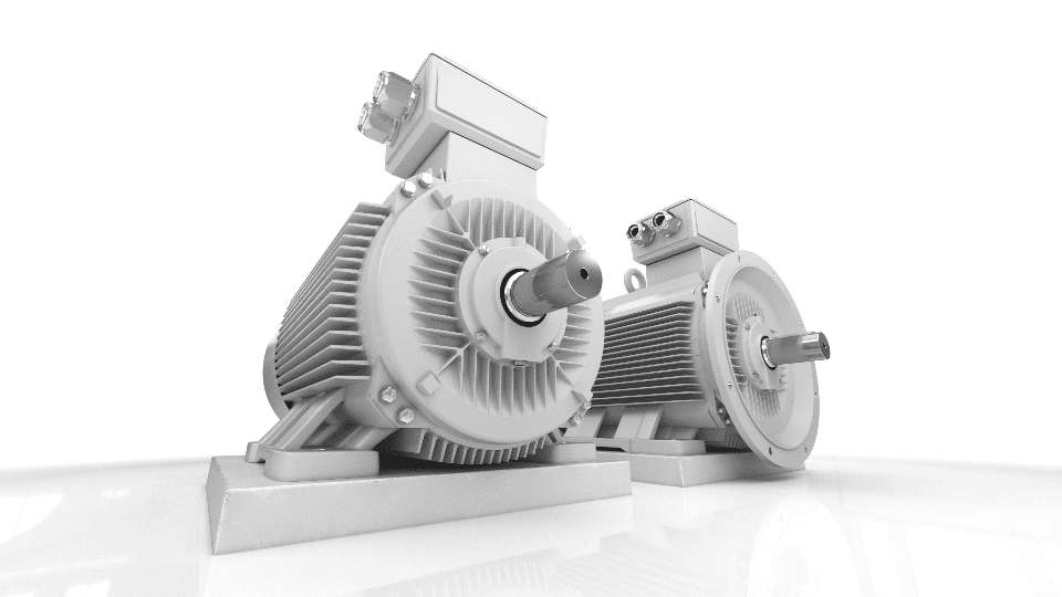 elektromotory vybo electric