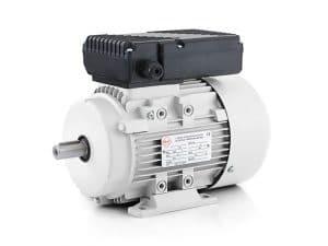 jednofázový elektromotor 0,55kw 1ALJ801-4