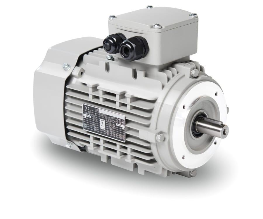 elektromotor 0.12kW 1AL712-8 B14