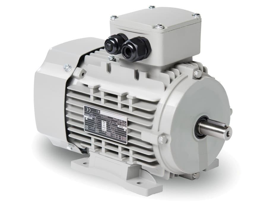 elektromotor 0.12kW 1AL712-8 B3