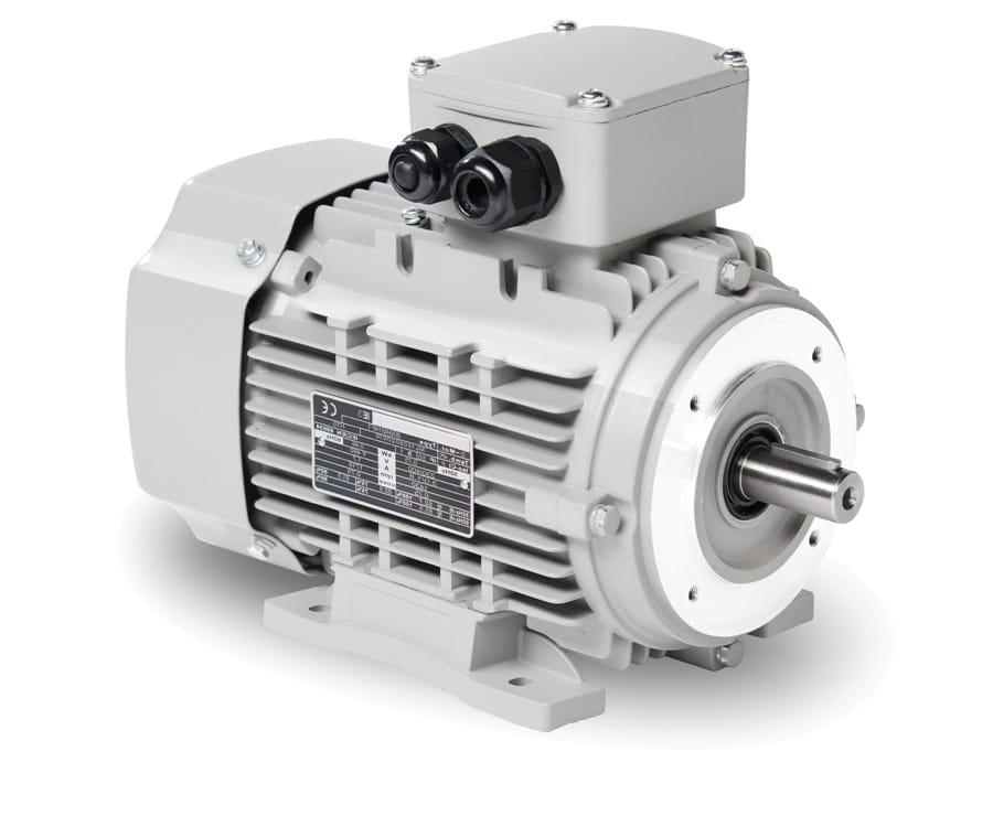 elektromotor 0.12kW 1AL712-8 B34