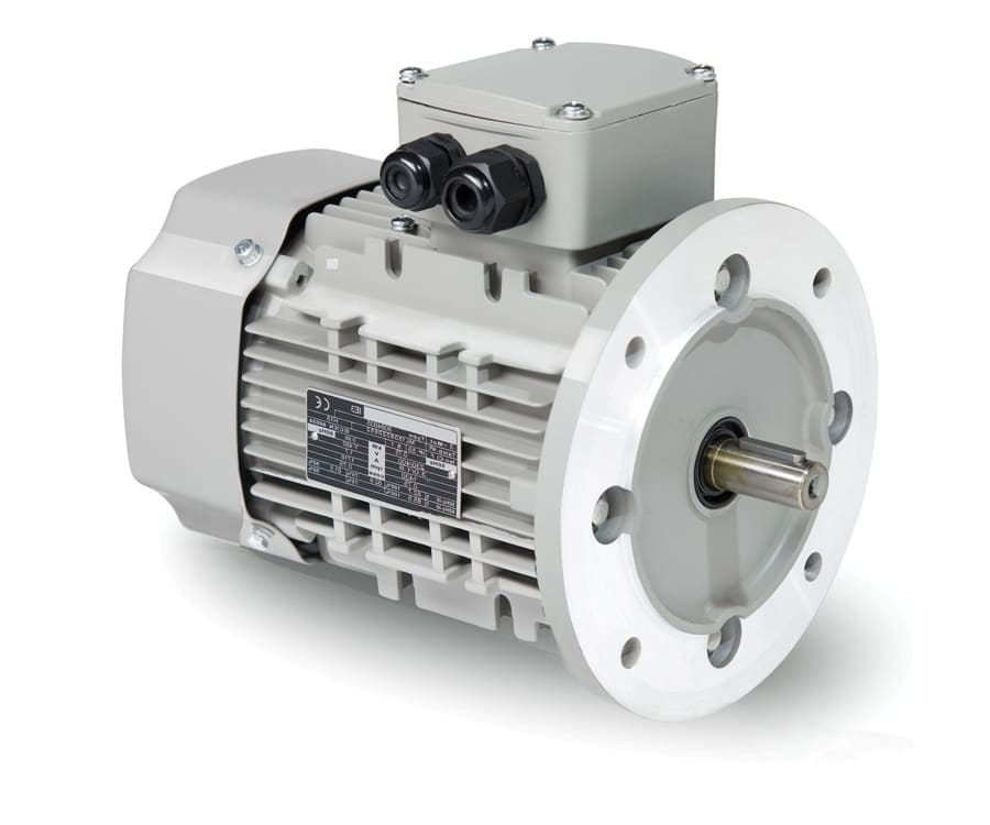 elektromotor 0.12kW 1AL712-8 B5