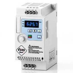 Frekvenčné meniče STANDARD A550 (0,37 - 4kW)