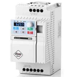 Frekvenčné meniče VECTOR V800 (1,5-37kW)