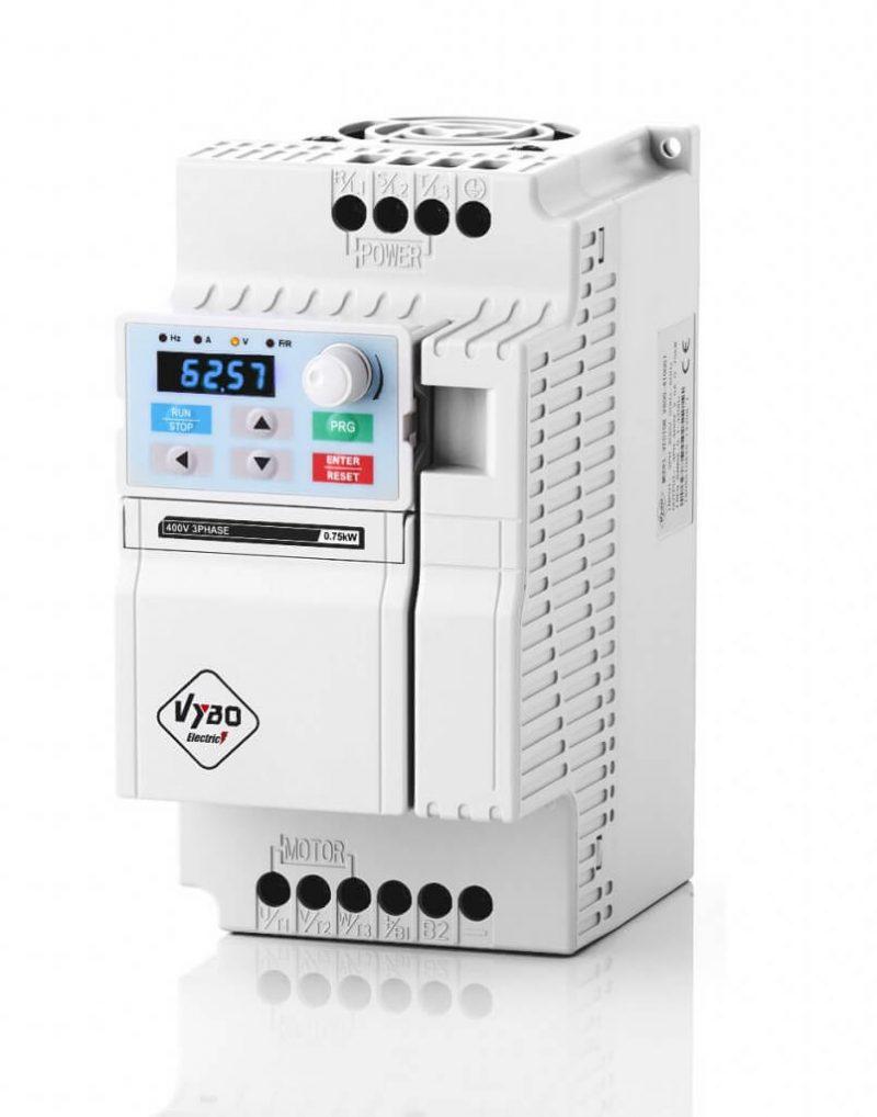 frekvenčný menič V800 0,40kW