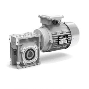 Komplety elektromotor s prevodovkou 400V