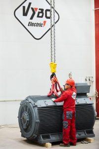 nízkonapäťové elektro motory