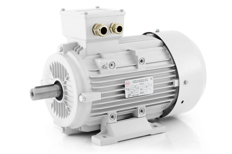 trojfázový elektromotor 3kW 1AL100L2-4