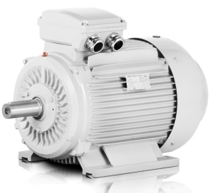 Elektromotory 3LC