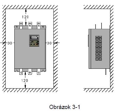 inštalácia soft štartéru