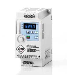 Frekvenčné meniče STANDARD A550